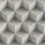 Modern Foundation Wallpaper IR70800 By Wallquest Ecochic For Today Interiors